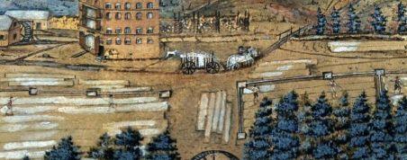ilustrace serialu